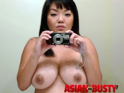 Asian And Busty full videos